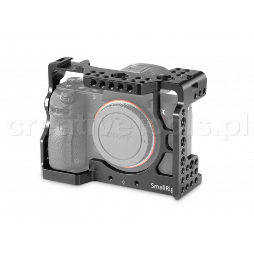 SmallRig (2087) Cage for Sony A7RIII/A7III
