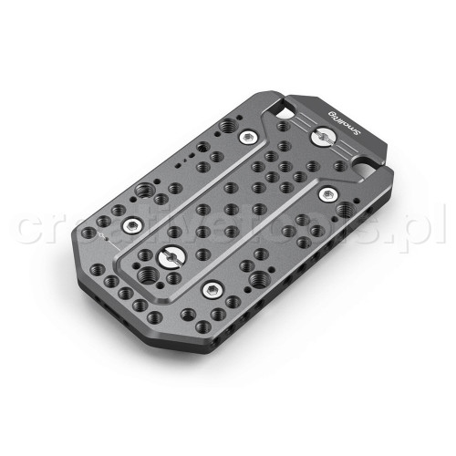 SmallRig (2839) SONY FX9 Top Plate Kit
