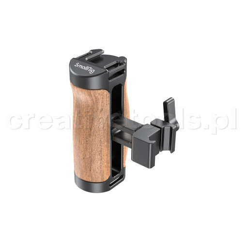 SmallRig (2915) Wooden NATO Side Handle