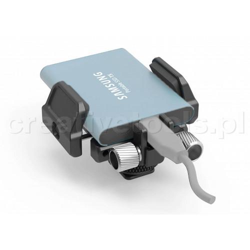SmallRig (BSH2343) Universal Holder for External SSD