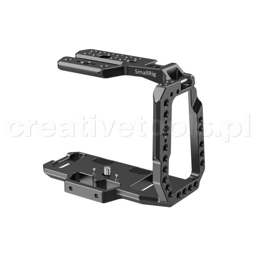 SmallRig (CVB2254B) Half Cage for Blackmagic Design Pocket Cinema Camera 4K & 6K