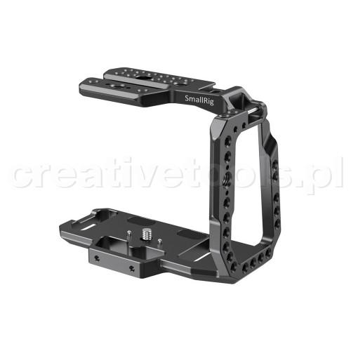 SmallRig (CVB2254B) Half Cage for Blackmagic Design Pocket Cinema Camera 4K & 6K