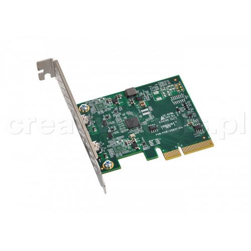 Sonnet Allegro USB-C 2-Port PCIe