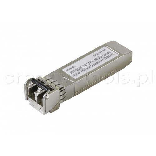 Sonnet SFP+ 10GBase Short Range (up to 300m)
