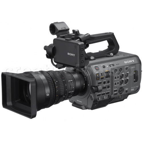 Sony PXW-FX9K 6K Full Frame Camcorder