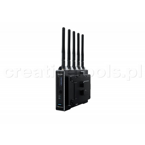 Teradek Bolt 4K 1500 Wireless Receiver only V-Mount