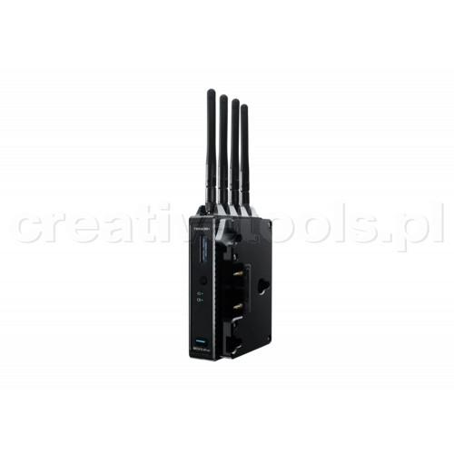 Teradek Bolt 4K 1500 Wireless Transmitter only Gold Mount