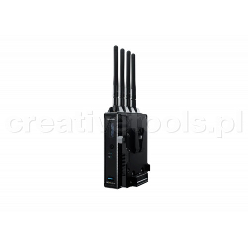 Teradek Bolt 4K 1500 Wireless Transmitter only V-Mount