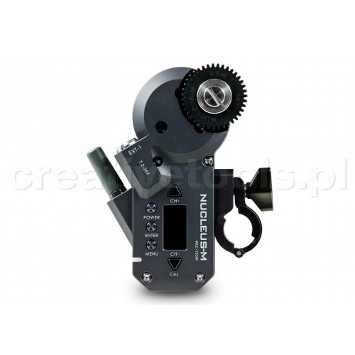 Tilta Nucleus-M Brushless Wireless Follow Focus Motor (WLC-T03-M)