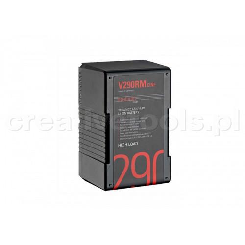 Bebob V-Mount High Load Battery 14,8V / 20,4Ah (V290RM-CINE)