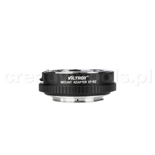 Viltrox EF-R2 Ring Adapter z AF
