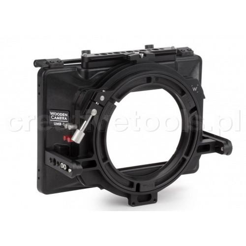 Wooden Camera (201900) UMB-1 Universal Mattebox (Clamp On)