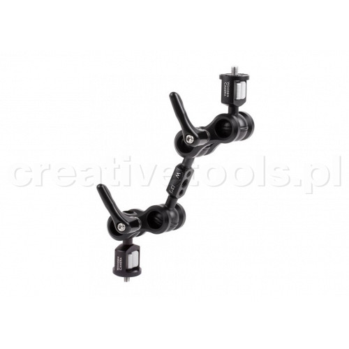"Wooden Camera (232000) Ultra Arm Monitor Mount (1/4-20 to 1/4-20, 3"")"