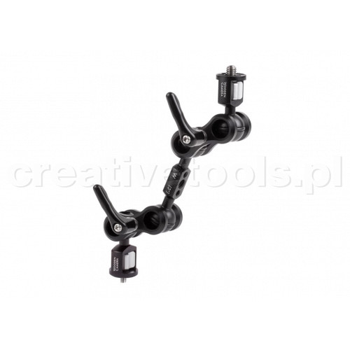 """Wooden Camera (236000) Ultra Arm Monitor Mount (1/4-20 to 3/8-16, 3"""")"""
