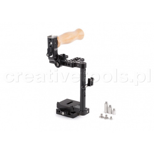 Wooden Camera (243700) Unified DSLR Cage (Medium)