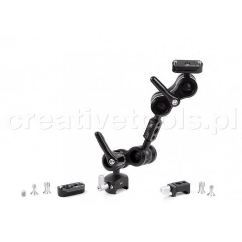 "Wooden Camera (250500) NATO Lock Ultra Arm (3"")"