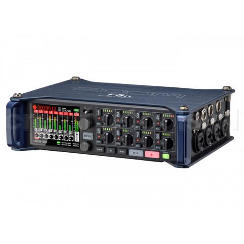 ZOOM F8n - rejestrator cyfrowy audio