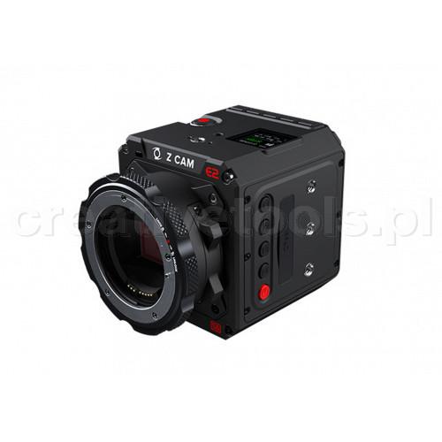 Z-CAM E2-S6 Super 35mm 6K Cinema Camera PL
