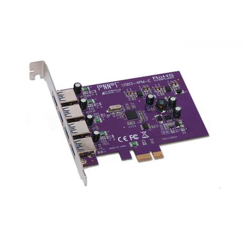 Sonnet Allegro USB 3.2 PCIe 4 -PORT