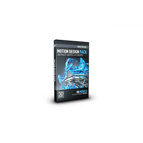 Video Copilot Motion Design 2