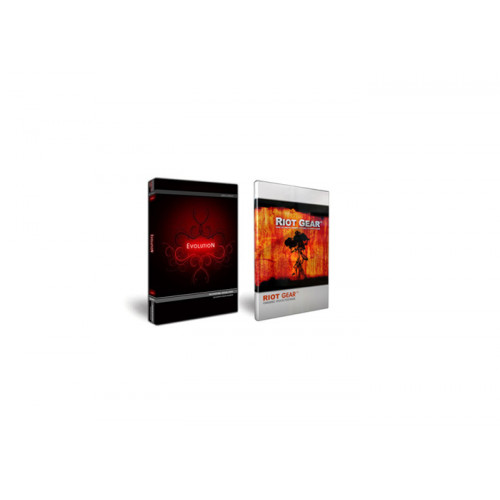Video Copilot Motion Graphics Bundle