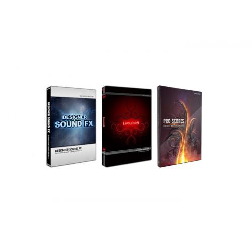 Video Copilot Power Pack