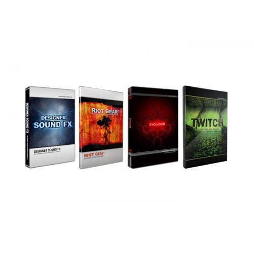 Video Copilot Pro Bundle