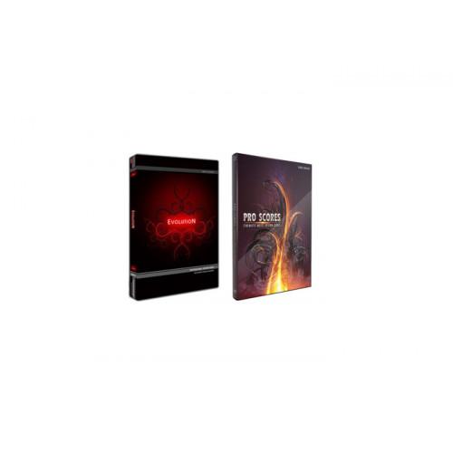 Video Copilot Production Pack