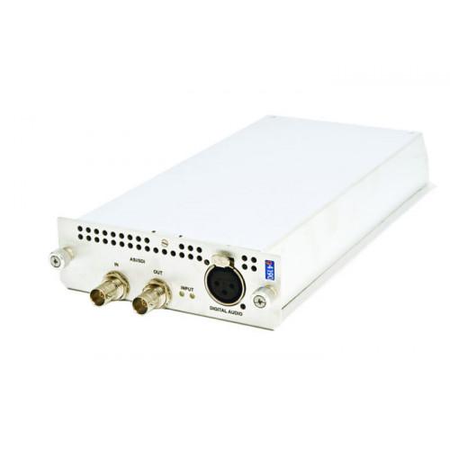 Exterity AvediaStream TVgatewaty g4190