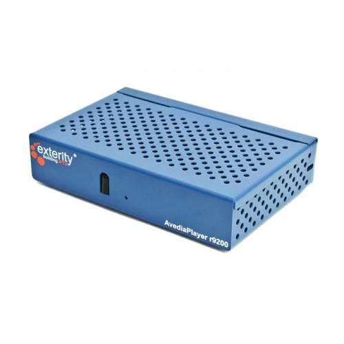 Exterity AvediaPlayer Receiver r9200