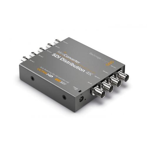 Blackmagic Design Mini Converter - SDI Distribution 4K