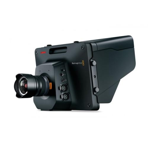 Blackmagic Design Studio Camera 4K 2