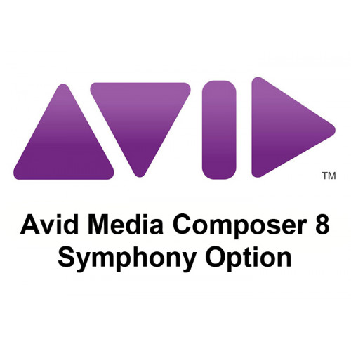 Avid Media Composer - Symphony Option