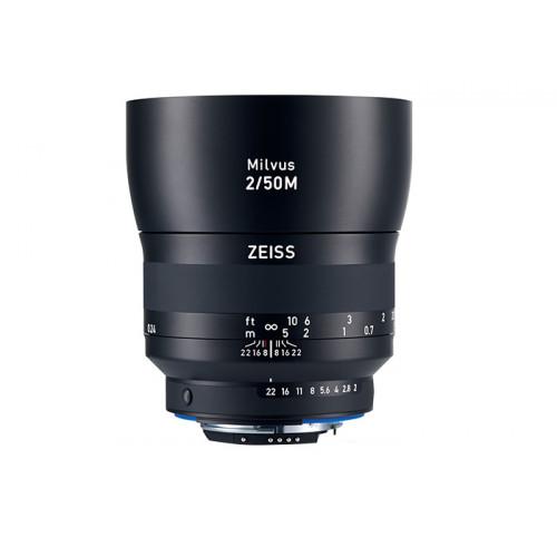 Zeiss MILVUS 2/50M ZF.2