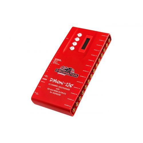 Decimator Design DMON-12S