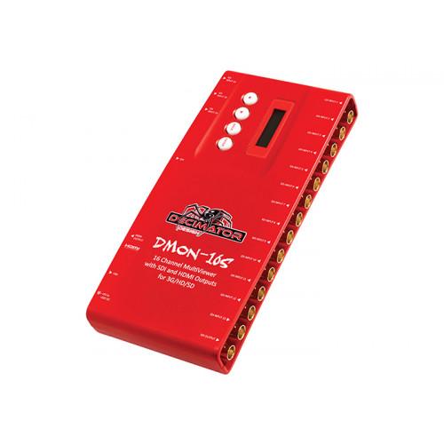 Decimator Design DMON-16S