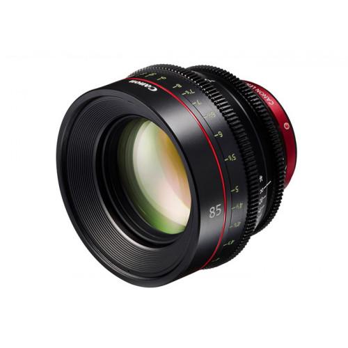 Canon Cine CN-E 85mm T1.3 L F