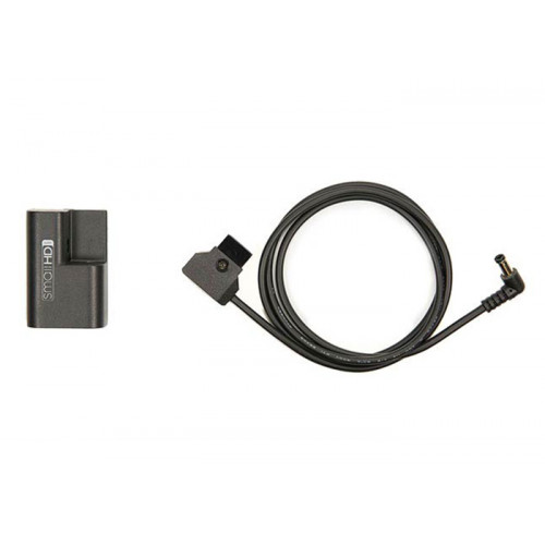SmallHD DCA5 LP-E6 to D-Tap Adapter Kit