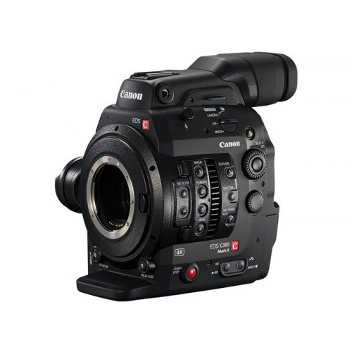 Canon Cinema EOS C300 Mark II