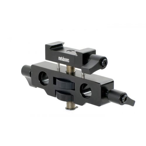Metabones Mount-Rod Support Kit (Black Matt)