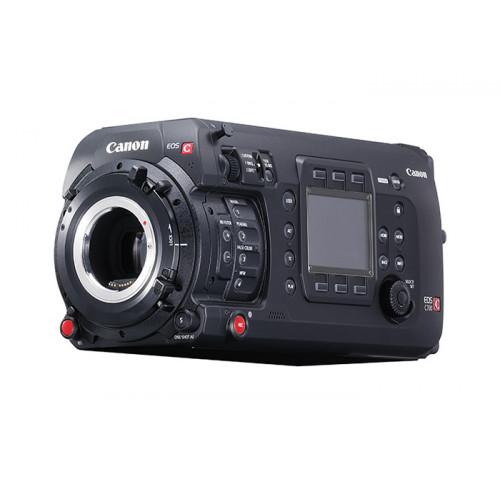 Canon Cinema EOS C700 PL
