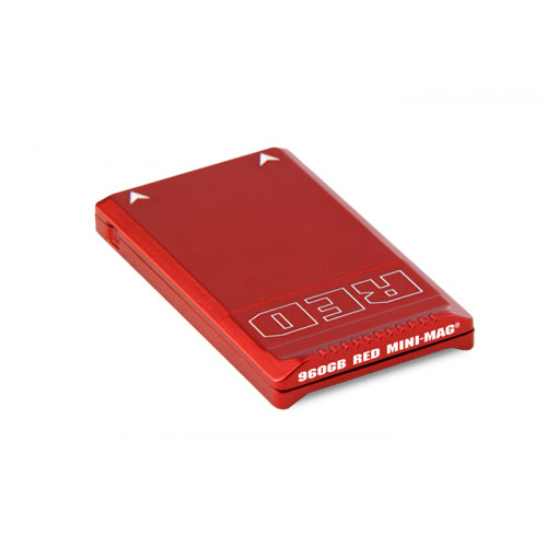 RED MINI-MAG 960GB (750-0087)