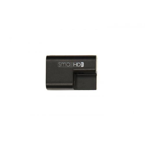 SmallHD DCA5 LP-E6 Adapter/Faux