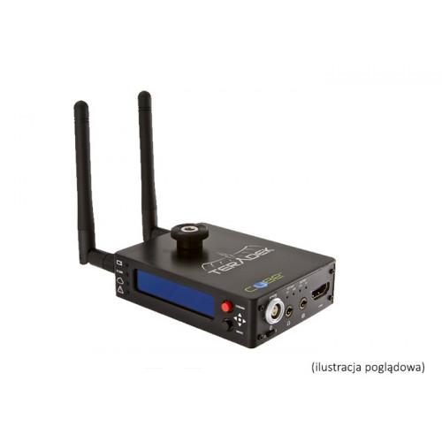Teradek Cube 775 HEVC/AVC Decoder SDI/HDMI GbE AC-WiFi USB