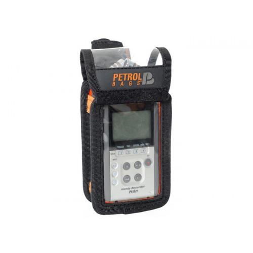 Petrol Bags PS615 pokrowiec na cyfrowy rejestrator dźwięku
