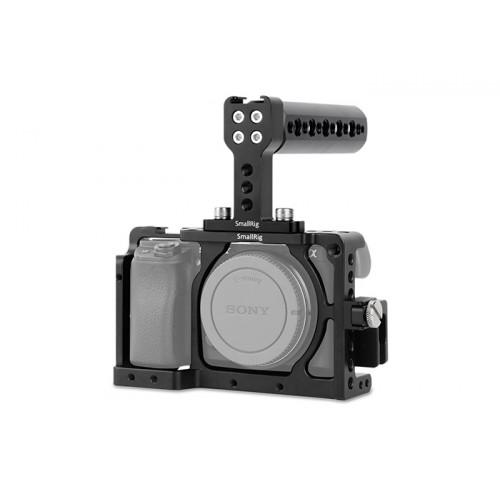 SmallRig (1921) Sony Camera Accessory Kit