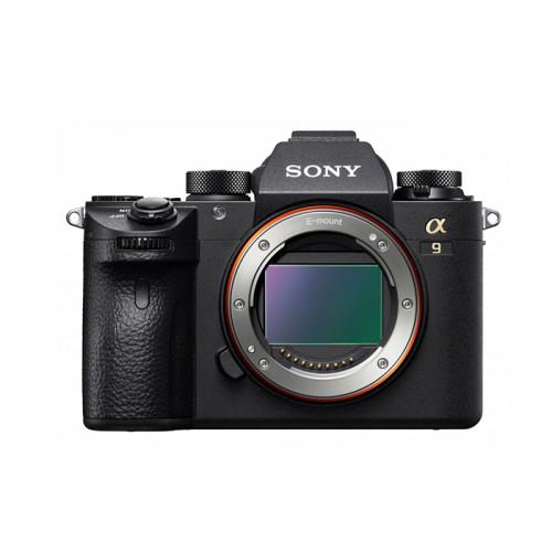 Sony A9 body (ILCE9) czarny