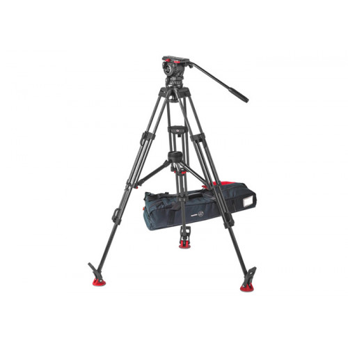Sachtler System FSB 10 ENG 2 MCF (1043)