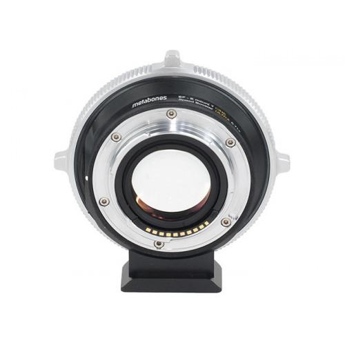 Metabones Canon EF Sony E Mount T CINE SB 0.71x