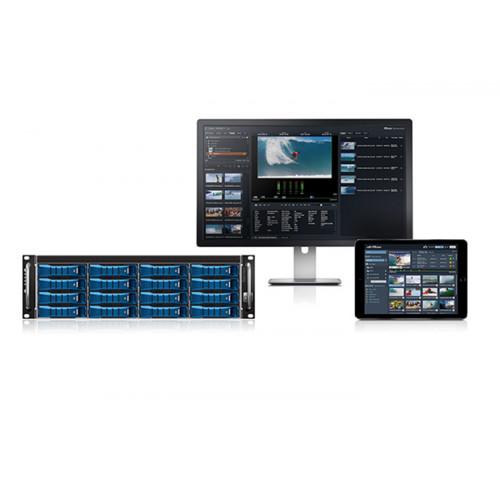 EditShare XStream EFS 300 Node 128TB